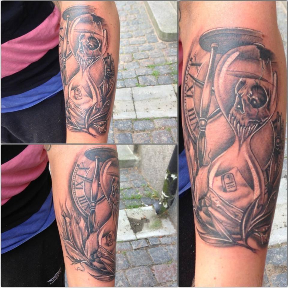 tatuering halmstad drop in